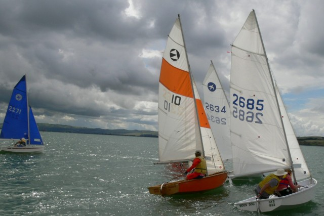 Discover Sailing Day – for 'Newbies'