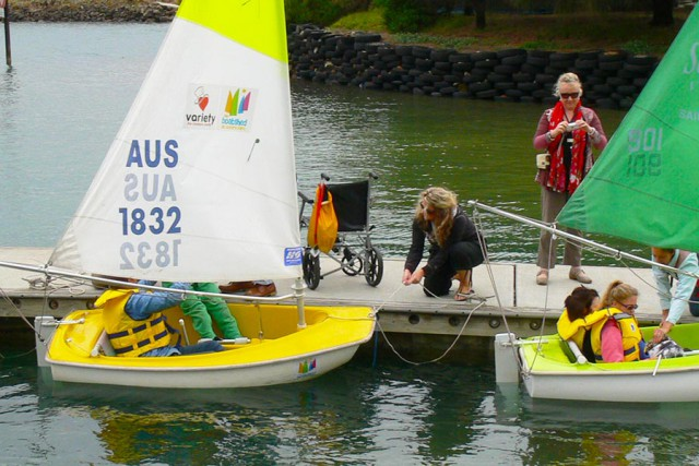 Sailability Report – Winter 2016