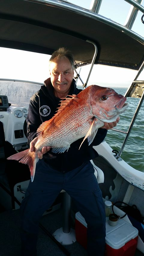 Jim's Bait & Tackle Fishing Report: 3/11/19